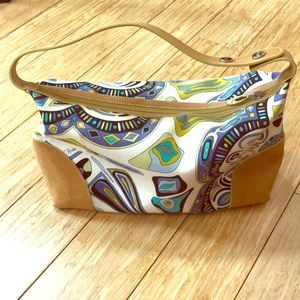 Authentic Emilio Pucci Purse